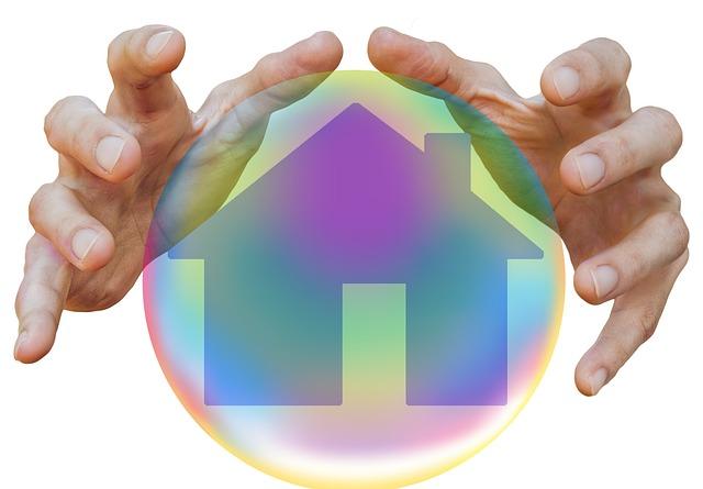 domácí pojištění