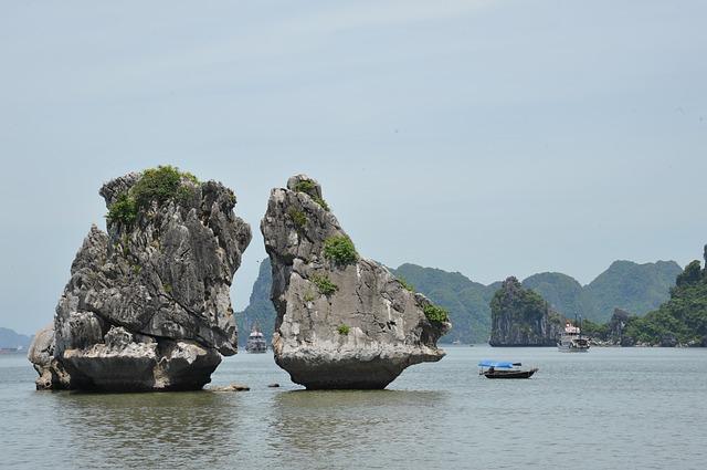 Ha Long zátoka