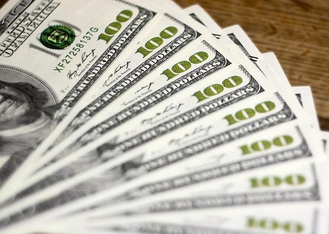 vejir dolaru